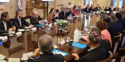 Gabinete: descartan más cambios fuertes, pero nadie tiene asegurado el sillón