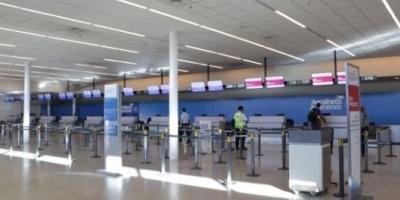 Aerolíneas Argentinas canceló todos los vuelos del lunes por el paro de la CGT
