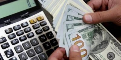Leve suba del dólar, condicionado por las altas tasas de interés