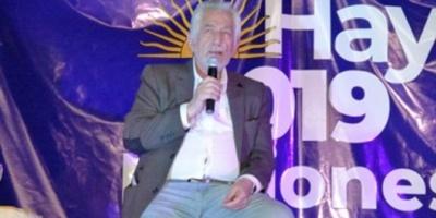 Alberto Rodríguez Saá confirmó que será precandidato presidencial en una interna del PJ