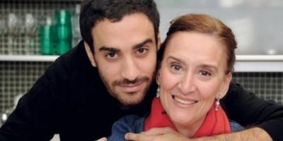 El hijo de Gabriela Michetti se pronunció a favor de la legalización del aborto