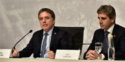 """Dujovne y Caputo defendieron al G20 como herramienta de diálogo global: """"La reunión fue un éxito"""""""