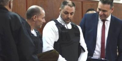 """Juicio por la triple fuga: Martín Lanatta dijo que escapó porque """"era más riesgoso quedarse en la cárcel"""""""