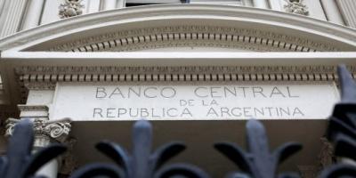 El Banco Central anunció la cancelación de las Lebac y subió la tasa al 45 por ciento