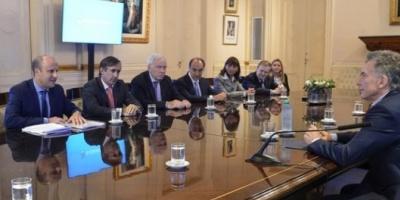 Se postergó la presentación del anteproyecto del nuevo Código Penal