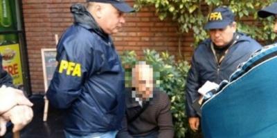 Detuvieron en Argentina a un ex directivo de PDVSA acusado de lavar dinero de la corrupción chavista