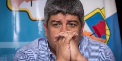 Pablo Moyano tiene la presión arterial controlada, pero seguirá internado