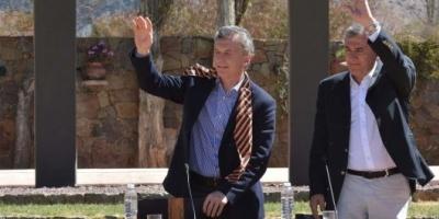 Mauricio Macri reconoció un aumento de la pobreza