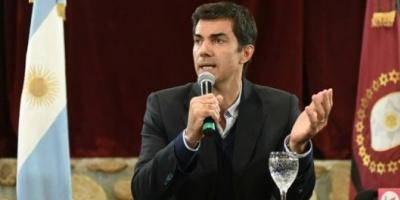 Juan Manuel Urtubey busca una construcción federal del peronismo para sostener su candidatura presidencial