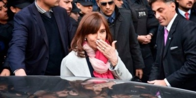 "Cristina Kirchner: ""Nunca nadie me pagó por firmar un decreto"""