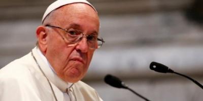 """La carta de Francisco sobre los abusos sexuales en Pensilvania: autocrítica y """"vergüenza"""""""