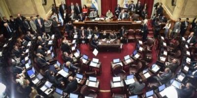 El oficialismo convoca a una marcha para reclamar el desafuero de Cristina Kirchner y la extinción de dominio