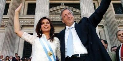 """Bonadio describió """"el sistema"""" de recaudación y cómo llegaba el dinero de las coimas a Néstor y Cristina Kirchne"""
