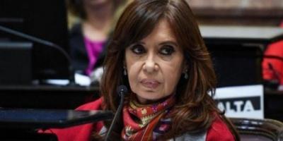 """Causa cuadernos: procesaron a Cristina Kirchner como """"jefa"""" de asociación ilícita que recaudaba coimas"""