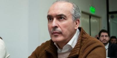 """José López: """"Mentí sobre los bolsos por temor a mi vida y porque Cristina es muy vengativa"""""""