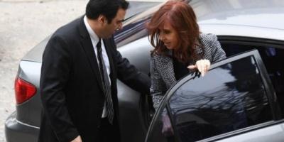 """Cristina Kirchner: """"Podrán excavar toda la Patagonia, que nunca van a encontrar nada con lo que involucrarme"""""""
