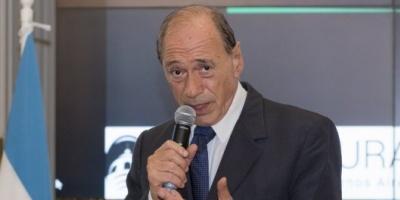 Eugenio Zaffaroni comparó el procesamiento de Cristina Kirchner con el desembarco en Malvinas de 1982