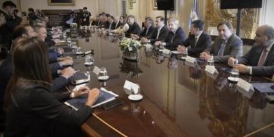 Fondo Sojero: el Gobierno gira $4125 millones a las provincias y se suspendió la sesión de este miércoles en Diputados