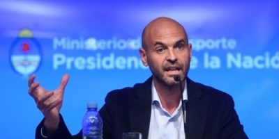 El ministro de Transporte no descartó nuevos aumentos en las tarifas de colectivos este año