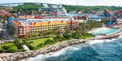 Investigan si parte del dinero de la corrupción K terminó en una paradisíaca isla del Caribe