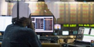 Semana de estabilización financiera: subieron las acciones y cedieron el dólar y el riesgo país