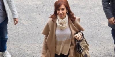 Rechazaron la recusación de Cristina Kirchner contra Bonadio en la causa de los cuadernos