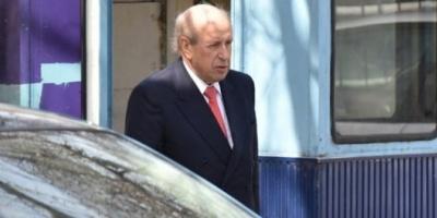 La Justicia realizó un operativo para buscar bienes en la casa del testaferro de Ricardo Jaime