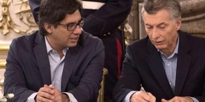 Macri respaldó a Garavano ante la embestida de Carrió y le dio dos consejos