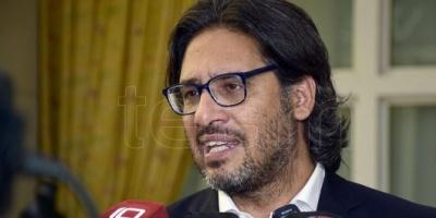 La Coalición Cívica formalizó su pedido de juicio político contra el ministro Garavano