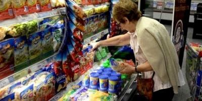 La inflación de septiembre fue 6,5%, la más alta en dos años y medio
