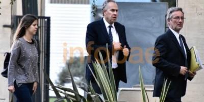 Cuadernos de las coimas K: el empresario Mindlin dijo que De Vido nunca le pidió coimas