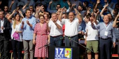 Con un fuerte mensaje de cara al 2019, el peronismo festejó el Día de la Lealtad en Tucumán