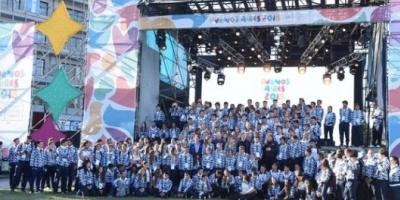 Los resultados de todos los atletas argentinos en los Juegos Olímpicos de la Juventud