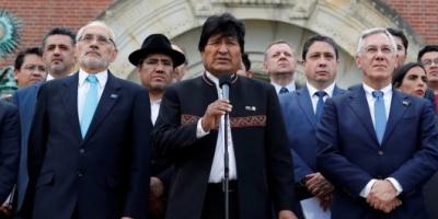 Crece la tensión con Bolivia: Evo Morales viene a la Argentina pero no se reunirá con Mauricio Macri