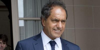 Piden enviar a juicio oral a Scioli por irregularidades en la gobernación bonaerense