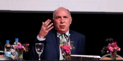 """Ricardo Lorenzetti: """"Hay que identificar a los trolls que un Estado, políticos o empresarios usan para perjudicar"""""""
