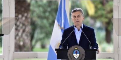Macri frenó a la idea de la UCR de tratar ahora el proyecto para que jueces paguen Ganancias