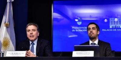 Hacienda acumuló en septiembre 7 trimestres consecutivos con baja del déficit fiscal primario real