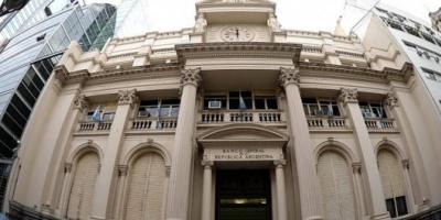 El Banco Central resaltó que las altas tasas de los plazos fijos están desalentando la demanda de dólares