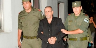 Ricardo Jaime cumplirá una pena de cuatro años por enriquecimiento ilícito