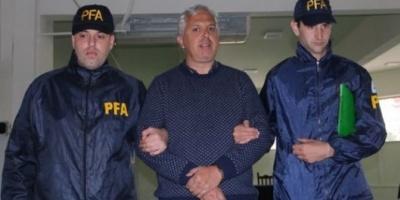 El testaferro de Daniel Muñoz negocia convertirse en arrepentido