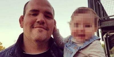 Liberarán al hombre que olvidó a su beba dentro del auto y murió asfixiada