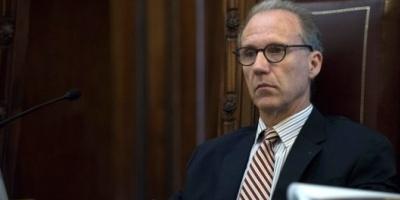 Polémica por una designación de Carlos Rosenkrantz de un funcionario del Ejecutivo en la Corte Suprema