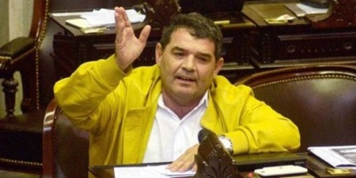 """Alfredo Olmedo, después del accidente: """"Tengo dudas de si fue intencional"""""""