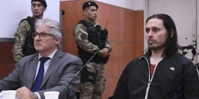 Condenaron a siete años de cárcel a Ibar Esteban Pérez Corradi por el tráfico de efedrina