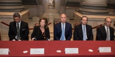 La mayoría de la Corte le impuso a Carlos Rosenkrantz una agenda de fallos de alto impacto para el Gobierno