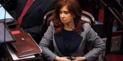 El Gobierno apeló la falta de mérito de Cristina Kirchner en la causa de lavado de Lázaro Báez