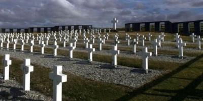 Identifican a otro soldado de Malvinas enterrado en Darwin