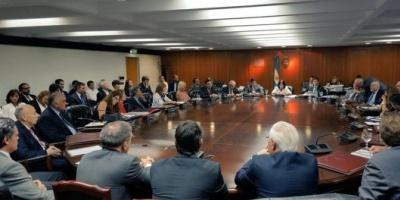 Se unió la oposición y le arrebató un lugar a Cambiemos en el Consejo de la Magistratura