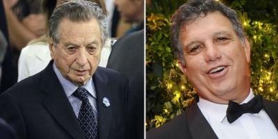 Bonadio citó a indagatoria a Franco Macri y a su hijo Gianfranco por una derivación del caso de los cuadernos